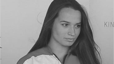Eszter Jeles - 21-letnia Węgierka, zmarła po zawodach w Stambule. Źródło: Facebook