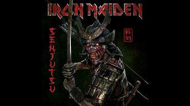 Iron Maiden 'Senjutsu'