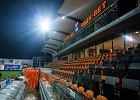 Stadion w Niecieczy otwarty, czyli słonie, pomarańczowe barwy i za krótki dach