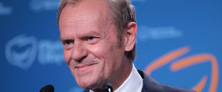 Donald Tusk: PiS zadarł ze wszystkimi, a teraz z moją teściową. Samobójcy