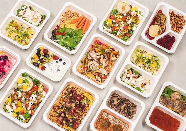 Rynek cateringów dietetycznych w Polsce. Trendy kształtujące branżę