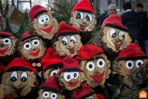 Boże Narodzenie w Europie - najdziwniejsze zwyczaje w różnych krajach świata