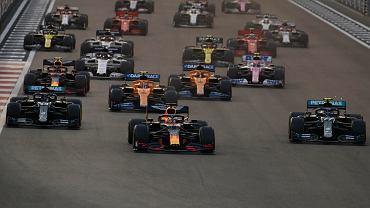 Światowi giganci chcą wejść do Formuły 1. Stawiają jednak kluczowy warunek