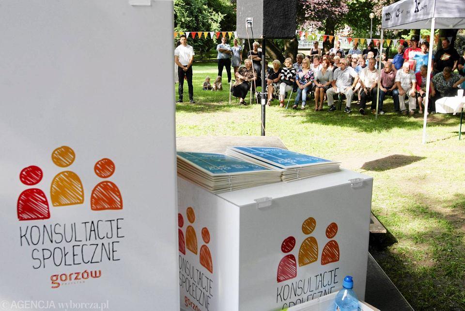 Już za kilka dni rozpocznie się nabór wniosków do Budżetu Obywatelskiego 2022 - zdjęcie ilustracyjne.
