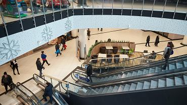 Otwarte sklepy w Gdańsku 12 listopada. W Galerii Metropolia czynne będą tylko wybrane lokale