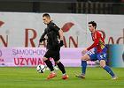 Cracovia zagra bez Damiana Dąbrowskiego?