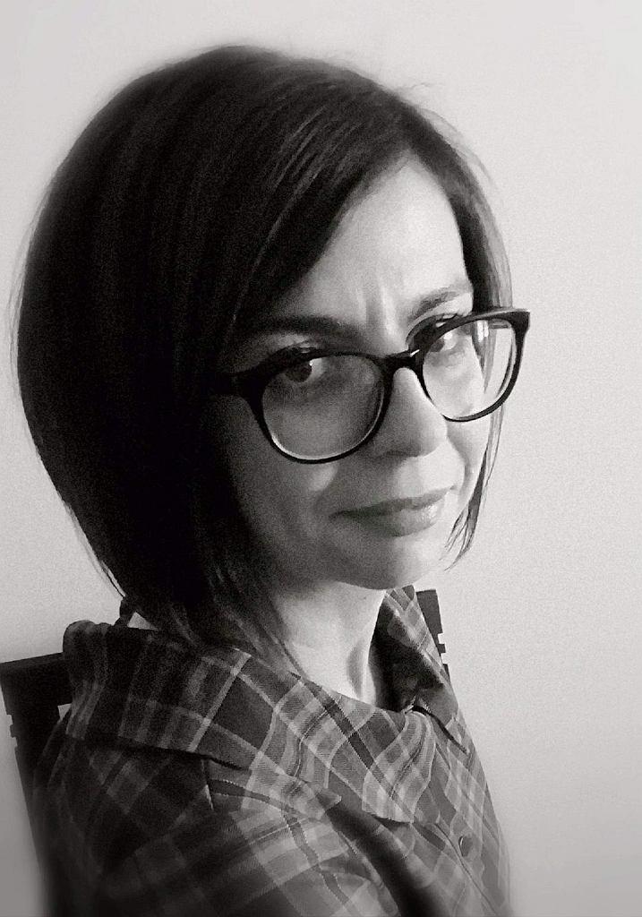Monika Sokołowska