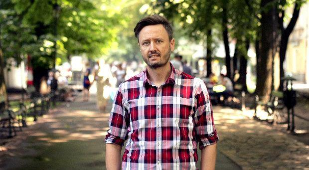 Łukasz Majer