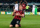 AC Milan - Inter Mediolan. Gdzie oglądać debiut Piątka w derbach Mediolanu?