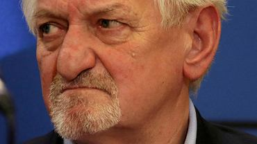 Profesor nauk medycznych Andrzej Horban