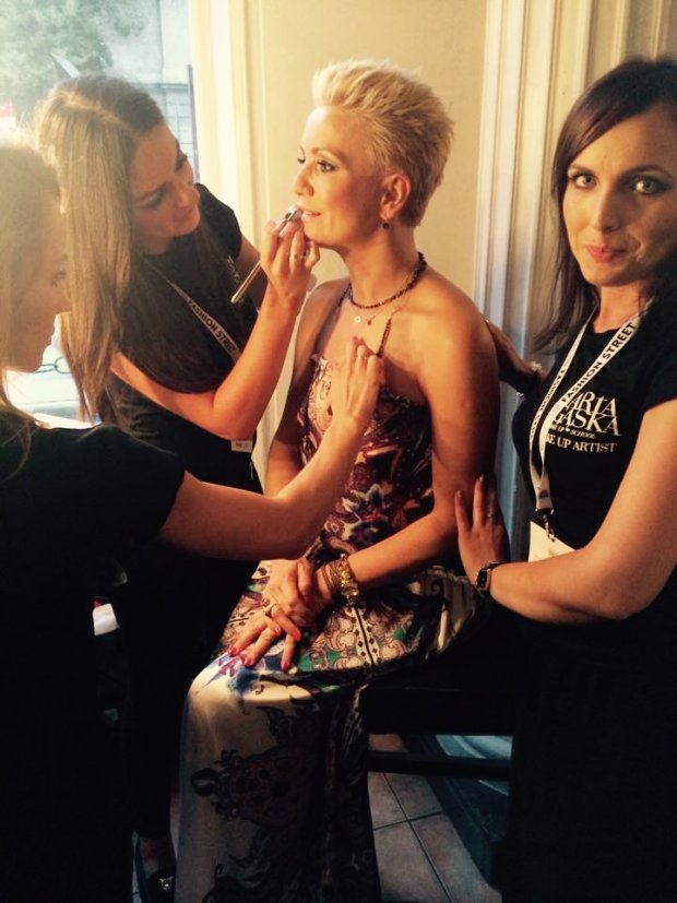 Praca Modelki To Pestka Paulina Drażba Przekonuje że Nie