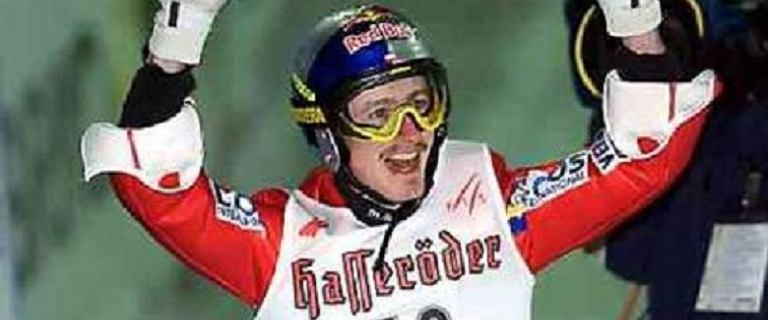 Najpierw Schmitt miał czerwone włosy, później wygrał Małysz i było golenie wąsa. Lahti jest polskie od 20 lat