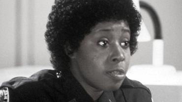 Marion Ramsey
