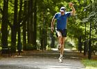 Po zawale nie mógł przebiec 200 m. Dziś biega półmaratony. Niezwykła przemiana 67-letniego Tadeusza Szewczyka