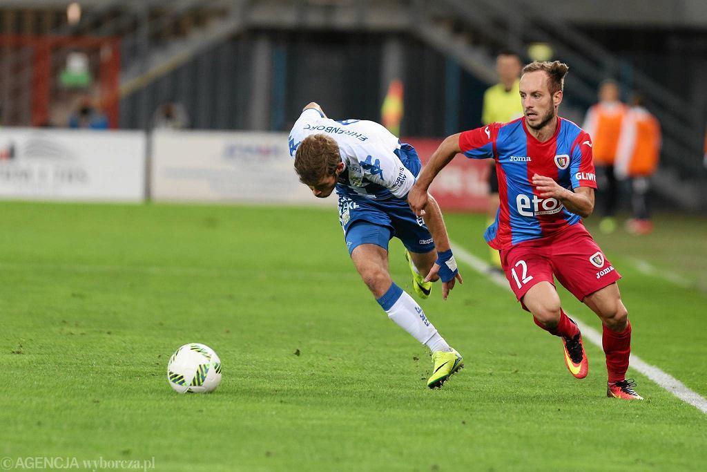 Piast Gliwice - IFK Goeteborg 0:3
