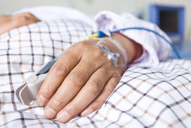 Charłactwo to termin określający skrajne wyniszczenie organizmu przez chorobę