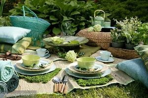 Czas na lato: najciekawsze kosze piknikowe
