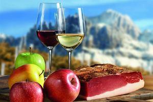 Południowy Tyrol. Gwarantowana jakość i tradycja
