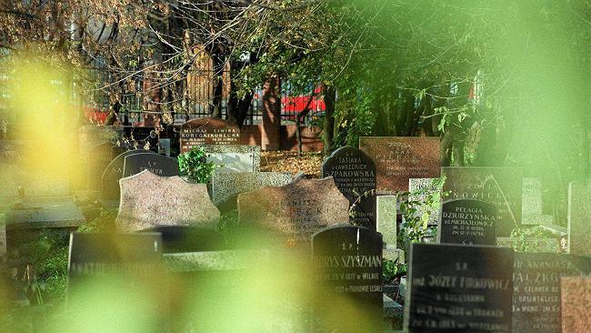 Pogrzeb i żałoba w tradycji karaimskiej