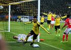 Lotte - Borussia Dortmund: transmisja zdarzenia w TV i online w Internecie. Gdzie obejrzeć Lotte - Borussia Dortmund? Relacja on-line