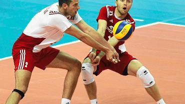 Michał Winiarski i Paweł Zatorski