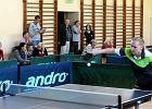 Tenis stołowy. Czekamy na występ doświadczonych zawodniczek