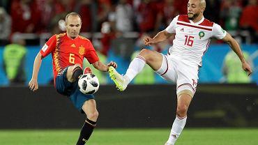 Oficjalnie: Andres Iniesta podpisał kontrakt do 2023 roku
