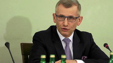 Prezes NIK Krzysztof Kwiatkowski złożył rezygnację. Powodem wybory parlamentarne