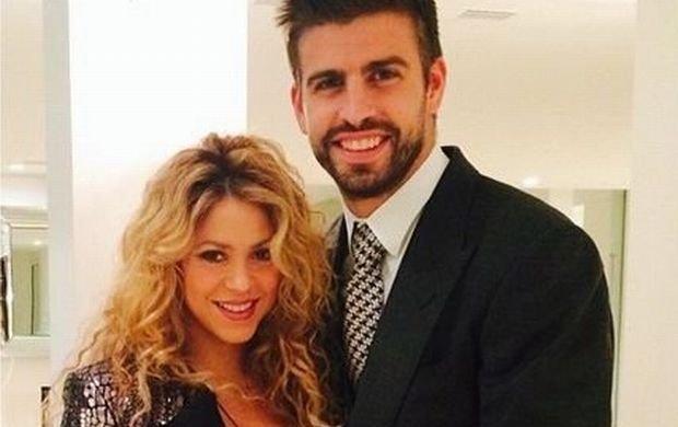 Shakira i Gered Pique