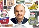 Matuszewski testuje 11 smakołyków z marketów