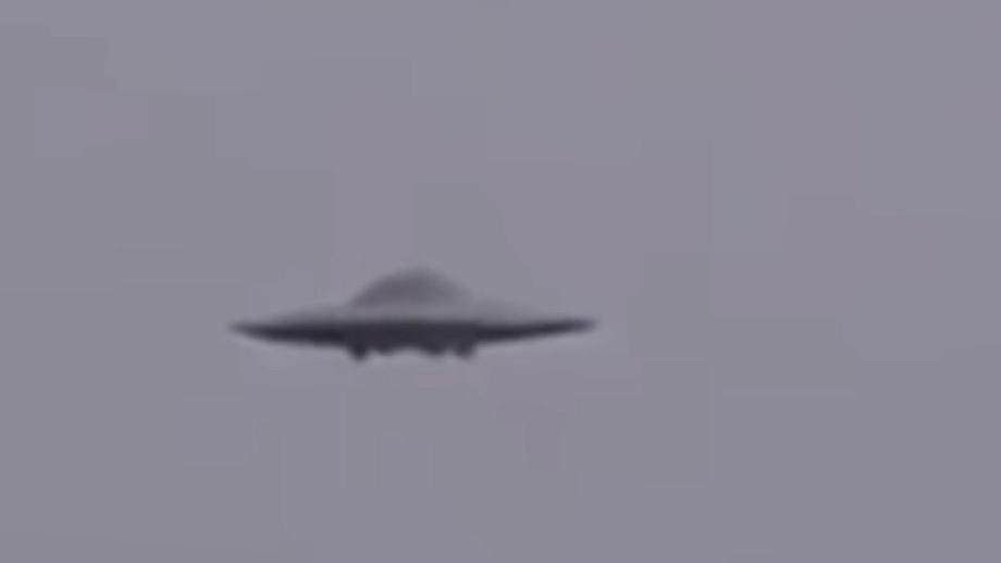 Według byłego pracownika NASA, spotkania z UFO ukrywa rząd