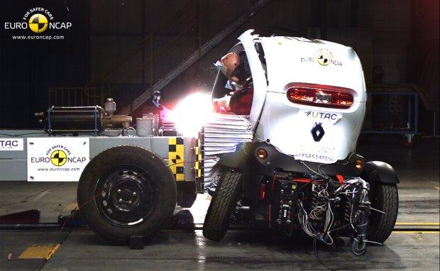 Przerażające wyniki testów Euro NCAP | W tych pojazdach możesz zginąć