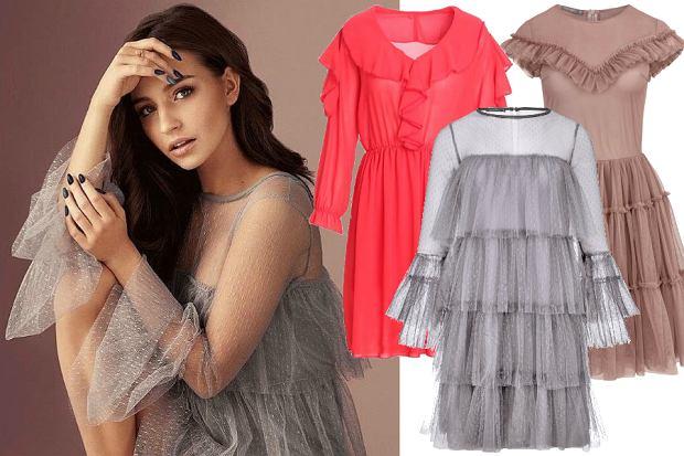 Wiosna to sezon, kiedy chcemy nosić lekkie i zwiewne sukienki o wyjątkowym designie. Wybierasz się na wesele, imprezę albo po prostu szukasz sukienki na co dzień? Mamy dla ciebie kilka godnych uwagi modeli.