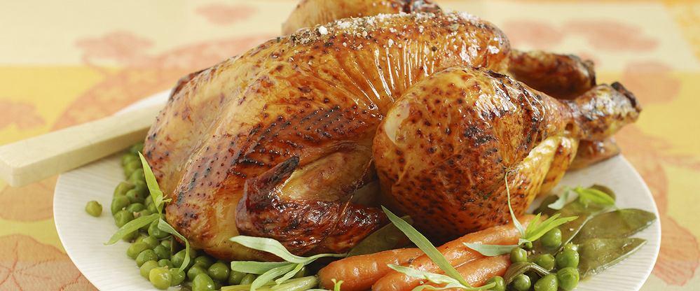 Kurczak w estragonie