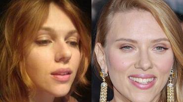 Tym gwiazdom wielu zazdrości urody, nie spodziewalibyśmy się więc, że gdzieś na świecie jest ktoś, kto wygląda niemal identycznie. Te podobieństwa jednak nas zaskoczyły. Zobaczcie zwykłych ludzi, którzy do złudzenia przypominają znane osoby. Na zdjęciu: sobowtór i Scarlett Johansson.
