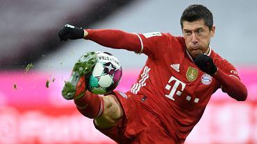 Wielki rywal uważa Lewandowskiego za najlepszego piłkarza świata.