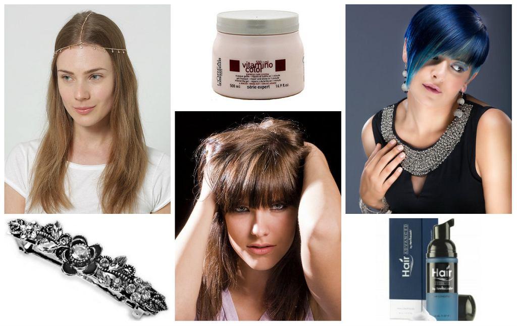 Najmodniejsze fryzury nadchodzącego sezonu