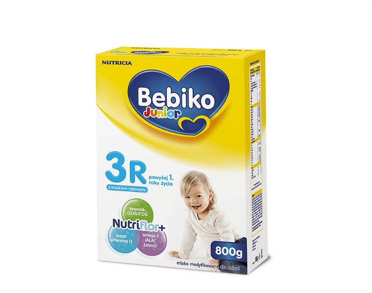 Bebiko Junior 3R