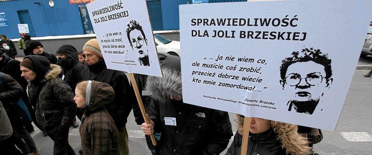 KO nie zgodziła się, by Sejm przez aklamację oddał cześć Jolancie Brzeskiej