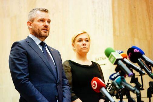Premier Słowacji Peter Pellegrini ogłosił wprowadzenie stanu nadzwyczajnego. Powodem koronawirus