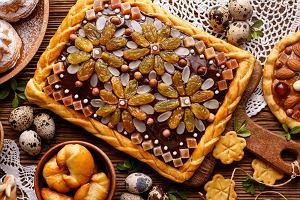 Mazurki wielkanocne - pyszne i tradycyjne ciasto na święta. Jak zrobić mazurka na Wielkanoc?