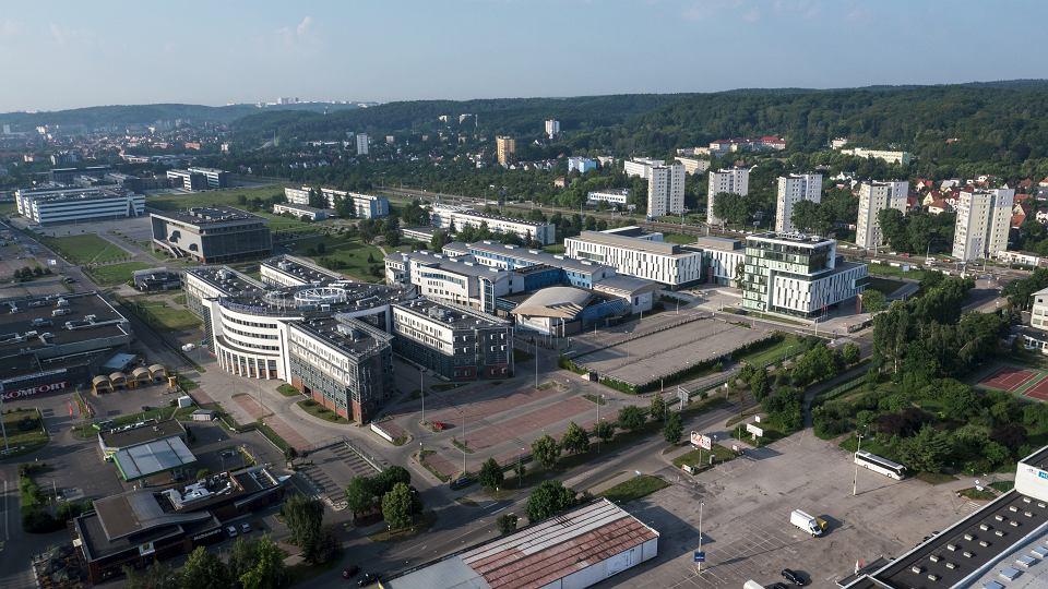 Kampus Oliwski UG
