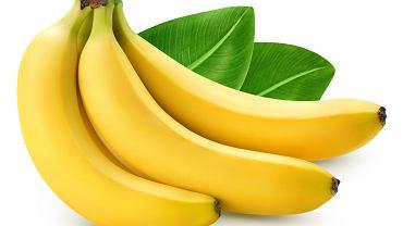 Jak przechowywać banany? W zimnym i ciemnym miejscu dłużej zachowają swoje walory smakowe. Zdjęcie ilustracyjne, Maks Narodenko/shutterstock.com