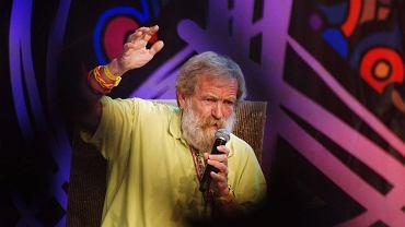 Woodstock 2015: Spotkanie z Aleksandrem Dobą w Akademii Sztuk Przepięknych
