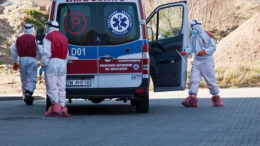 Górnicy piszą list do premiera Morawieckiego. O skandalicznej sytuacji związanej z badaniami na koronawirusa