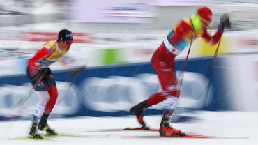 APTOPIX Germany Nordic Skiing Worlds