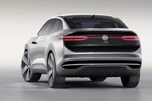 """Volkswagen nie ma wyjścia - jedynym ratunkiem """"elektryki"""""""