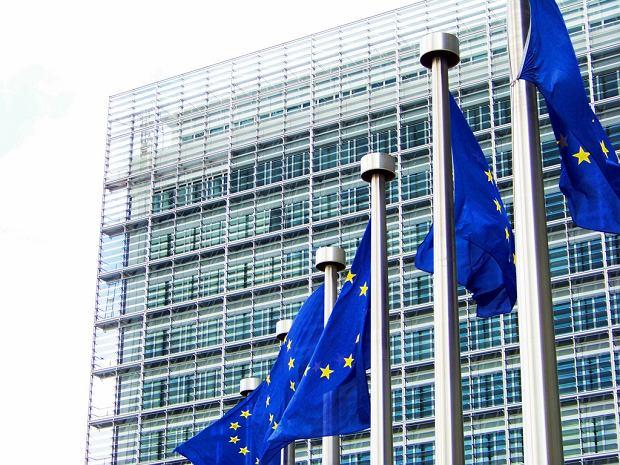 Siedziba Komisji Europejkiej