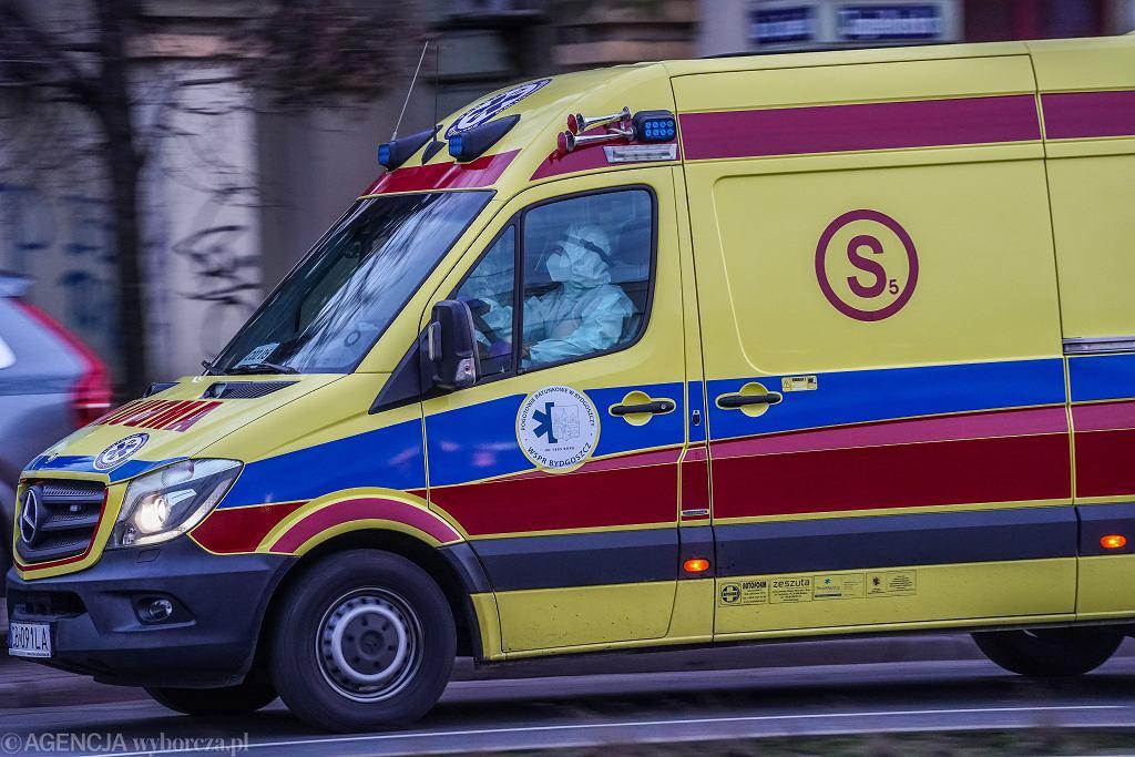 Koronawirus w Polsce. Ministerstwo Zdrowia podało nowe dane dotyczące zakażeń