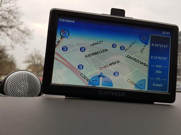 Aktualna Mapy Do Nawigacji Wszystko O Samochodach I Motoryzacji